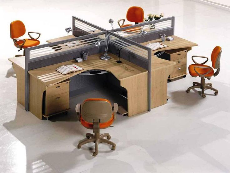 Decorations, Rustic Decoration Themes Classic Office Cubicle Walls Wood Office Cubicle Decoration Themes Black Metal Office Cubicle Walls Orange Pad Staples Chairs Mobile File Cabinet Corner Work Desks 4 Arm Lamps: Office Cubicle Decoration Themes