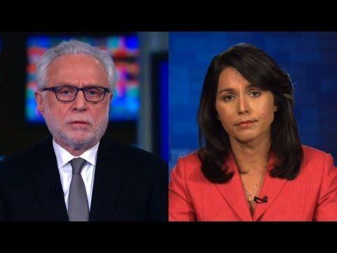 "Ron Paul, Tulsi Gabbard Indicate Syrian Gas Attack was False Flag, ""Propaganda"" | hubpages"