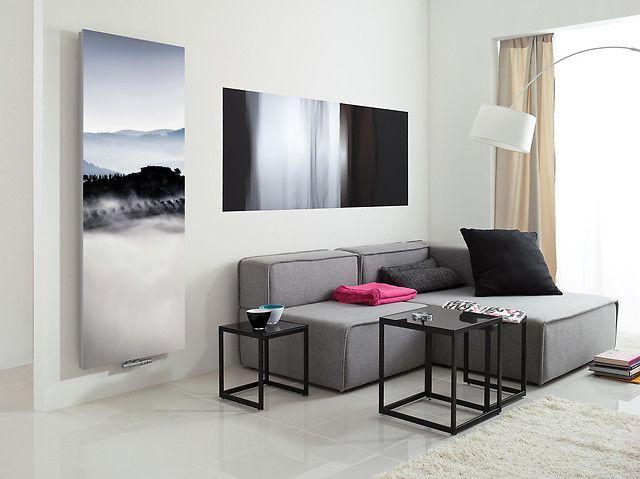 Co w salonie bardziej się przyda: kaloryfer czy obraz? Teraz możesz mieć jedno i drugie. To innowacja w aranżacji wnętrz i jednocześnie najbardziej funkcjonalny dodatek w pomieszczeniu.