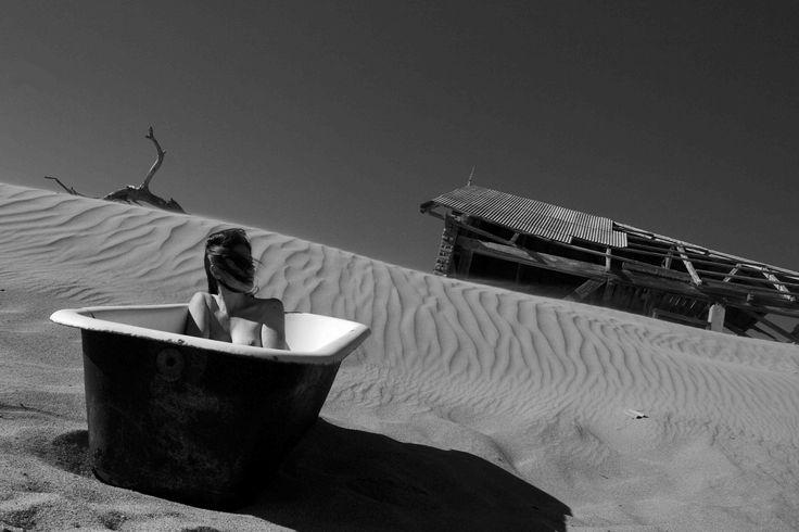IJWorx Photography - Jaco Herbst. Luderitz Calendar girl CAN art photography shoot