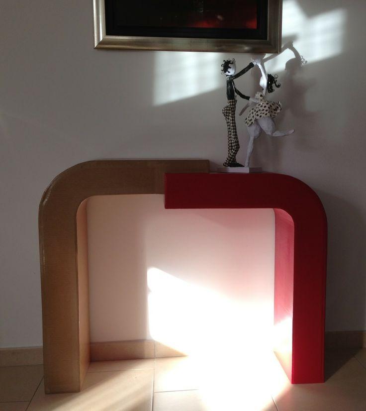 ber ideen zu schloss aus karton auf pinterest kartonschachteln karton m bel und. Black Bedroom Furniture Sets. Home Design Ideas