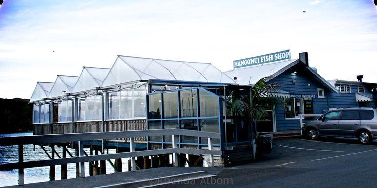 Enjoy These Far North Restaurants in New Zealand - WTI