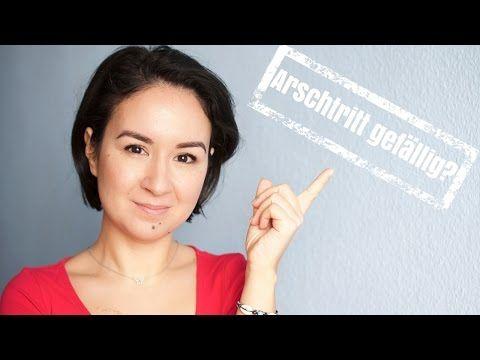 Motivation in Studium und Job | Gratis-Arschtritt für alle - YouTube