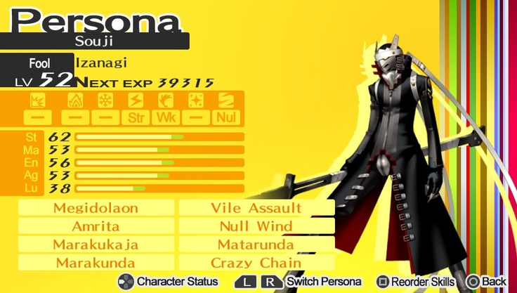 Persona 4 Golden |OT| Love is the only gold. - Page 90 - NeoGAF