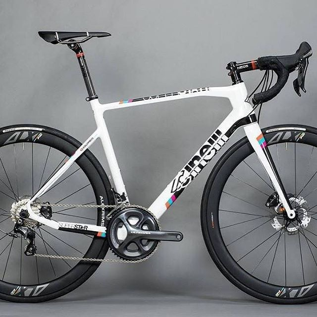 3b30b637c0f $1375 Cinelli Superstar Disc Frameset - now that's a deal #cinelli Road  Routes, Cycling