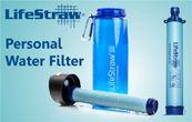 Life Straw Water Purifier - Get Additional 10% OFF on Lifestraw @ SafetyKart.