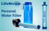 Life Straw Water Purifier - Get Additional 10% OFF on Lifestraw @ SafetyKart.