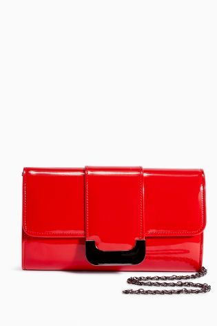 Buy Foldover Clutch Bag from the Next UK online shop