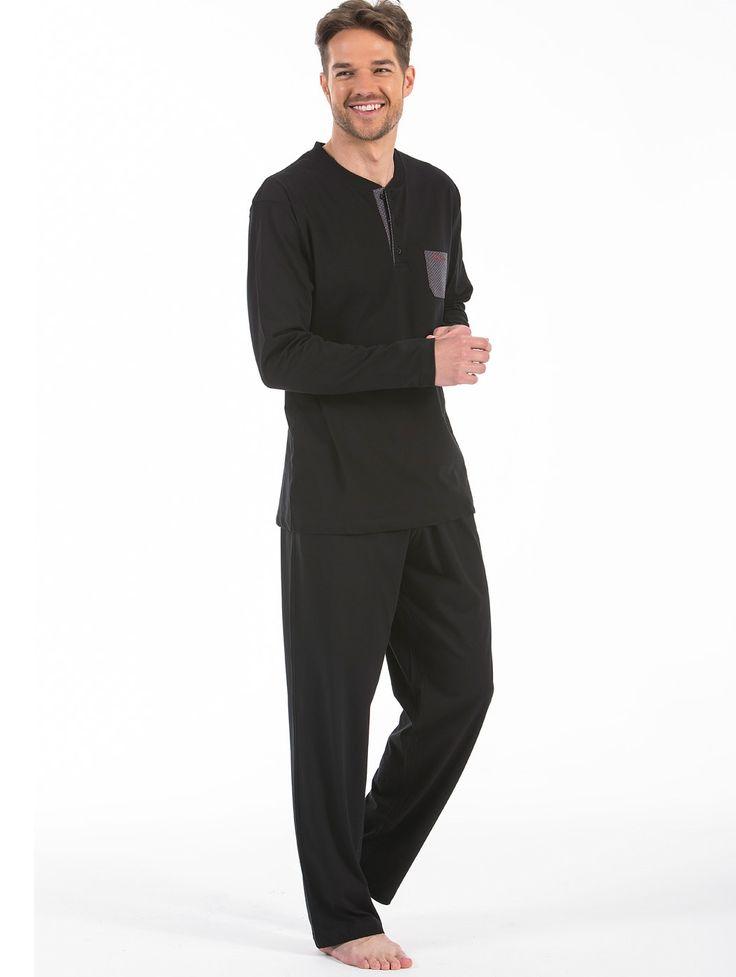 Pierre Cardin 5389 Erkek Pijama Takım   Mark-ha.com #markhacom #hediye #pierrecardin #erkekmodası #pijama #stylish #fashion #newseason #yenisezon #trend #moda