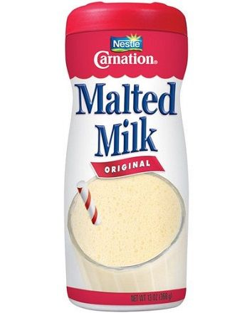 What is Malted Milk? by Baking Bites