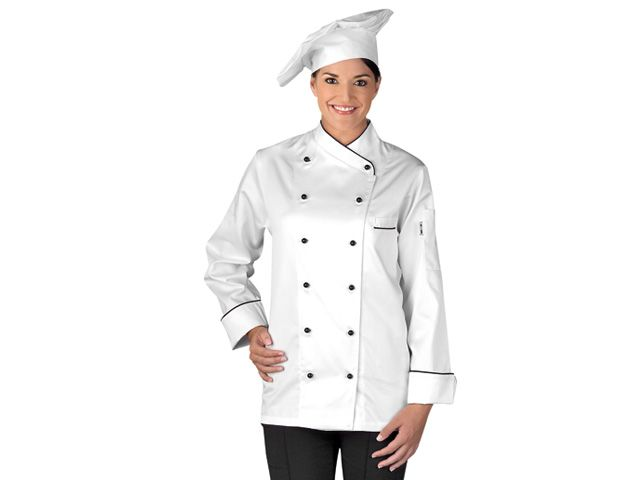 Egyptian Execuive Chef Coat at Chef Clothing   Ignition Marketing Corporate Clothing