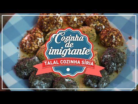 No primeiro episódio de Cozinha de Imigrante, a nova websérie da JAC Motors, você conhece a história de Stephan Kawijian, um simpático libanês que veio ao Br...
