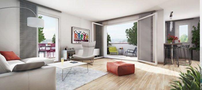 Vente appartement 4 pieces 89 m2 dernier etage la seyne sur mer