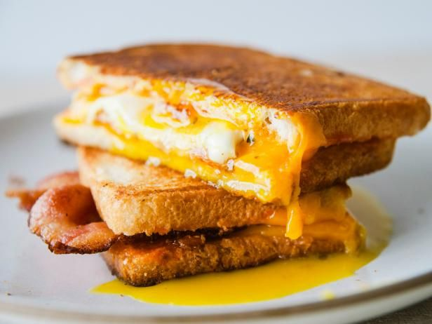 how to make the best egg sandwich ever