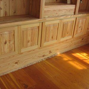 Tung Oil Finish For Hardwood Floors