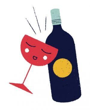Barcelonan parhaat viinibaarit   Mondo.fi