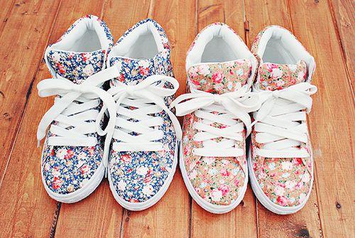 Love these tennies.......