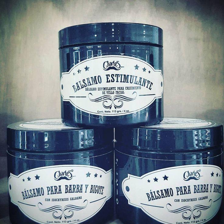 """9 Me gusta, 2 comentarios - Bchic Studio (@bchic2016) en Instagram: """"Quieres hacer crecer tu #barba ? Conoce los productos #charlesmexico #Charles para crecimiento de…"""""""