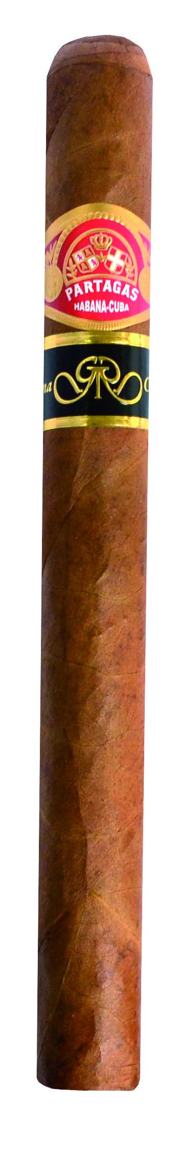 Habanos Best Cigars - Partagas-Lusitanias
