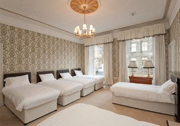 3 Bedroom Apartment in the West End (Ref.1284)   Edinburgh Flats