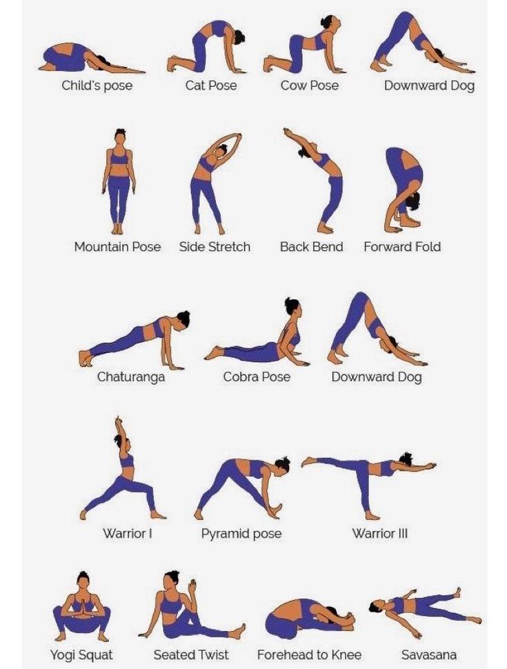 Para de melhores poses varizes ioga