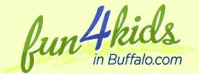 Fun 4 Kids in Buffalo - a list of TONS of family-oriented events in and around Buffalo!