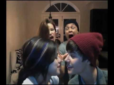 """not too ashamed to admit that I love this video... so freaking amusing. """"Call Me Maybe"""" by Carly Rae Jepsen - Feat. Justin Bieber, Selena, Ashley Tisdale & MORE!"""