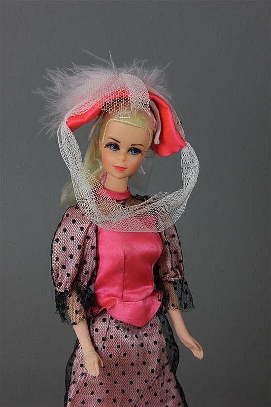 how to fix barbie talking legs