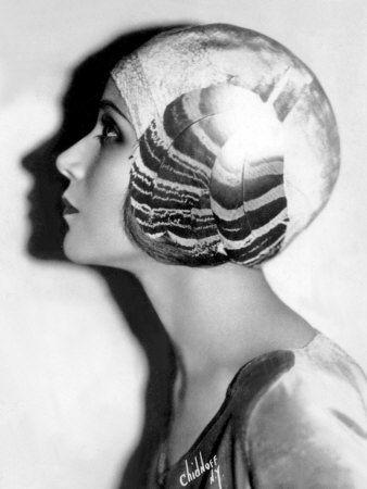 Dolores del Río (August 3, 1905 – April 11, 1983) was a Mexican film actress.
