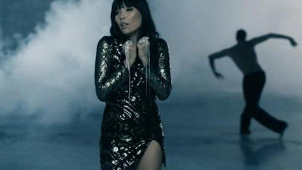 "Dami Im's Music Video for ""Sound Of Silence"" Australian Song for Eurovision 2016"