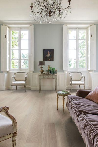 Parquet palazzo unilin flooring quick step tanguy - Parquet quick step salle de bain ...