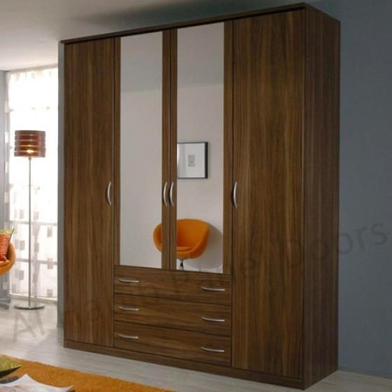 How To Make A Free Standing Wardrobe With Sliding Doors: 25+ Creative Free Standing Wardrobe Ideas To Discover And