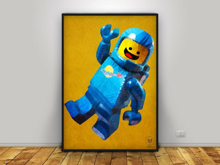 Tout est Super Génial - Everything is Awesome #lego