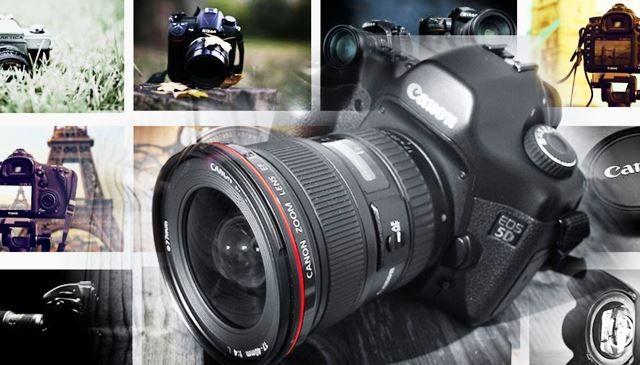 Tips mengasah bakat fotografi