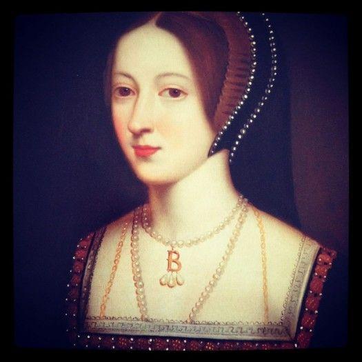 Anne boleyn her life and downfall