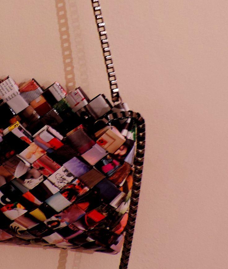 wrapper bag o2