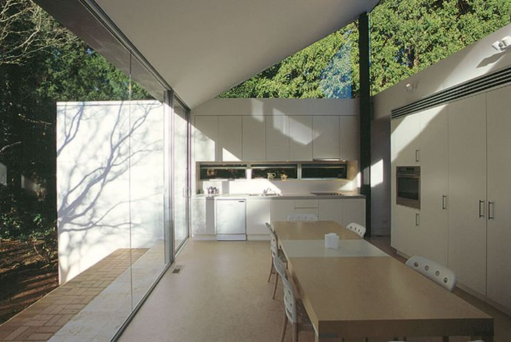 Bright Mason House by Chenchow Little Architects