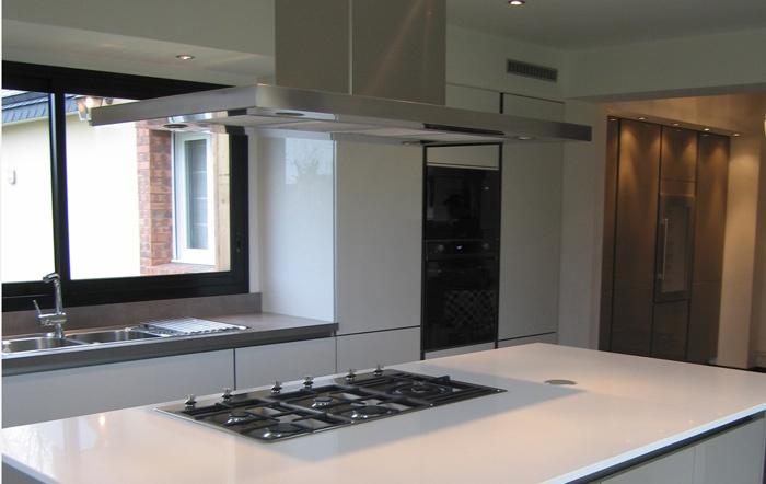 les 11 meilleures images du tableau cuisine rive gauche sur pinterest cuisines cuisine. Black Bedroom Furniture Sets. Home Design Ideas