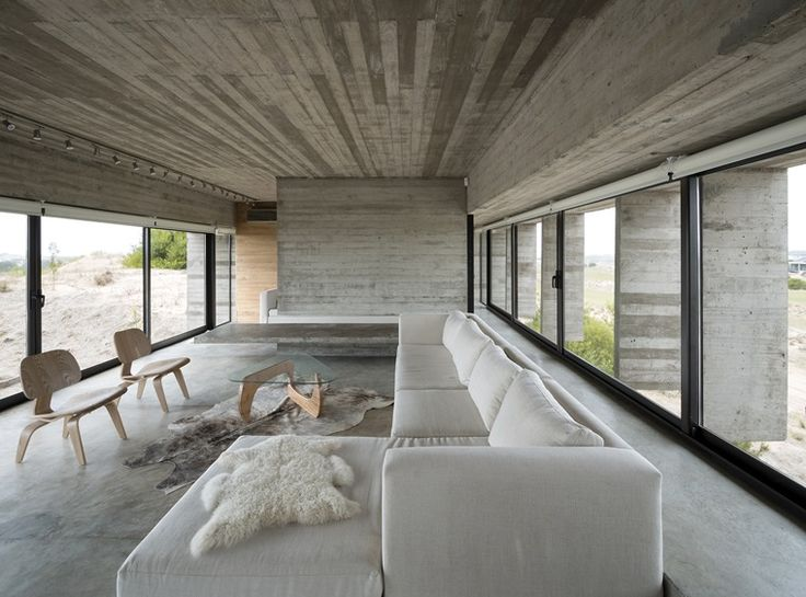 這樣的清水模住宅你會想住?   設計王 DesignWant