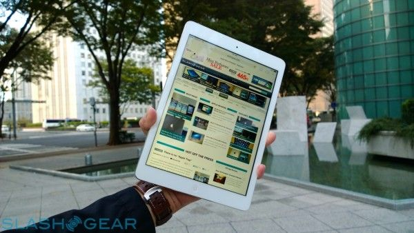 Report: iPad Air 2 will double-down on RAM