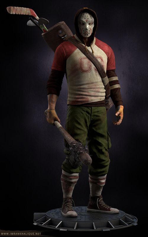 Casey Jones costume