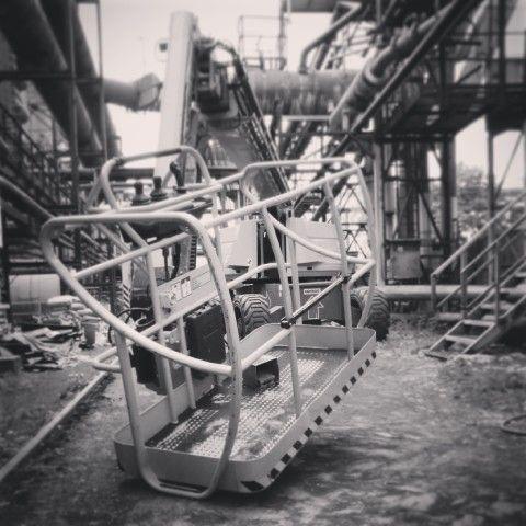Tz heavy machinery my job