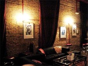 Art Shows Martini Room
