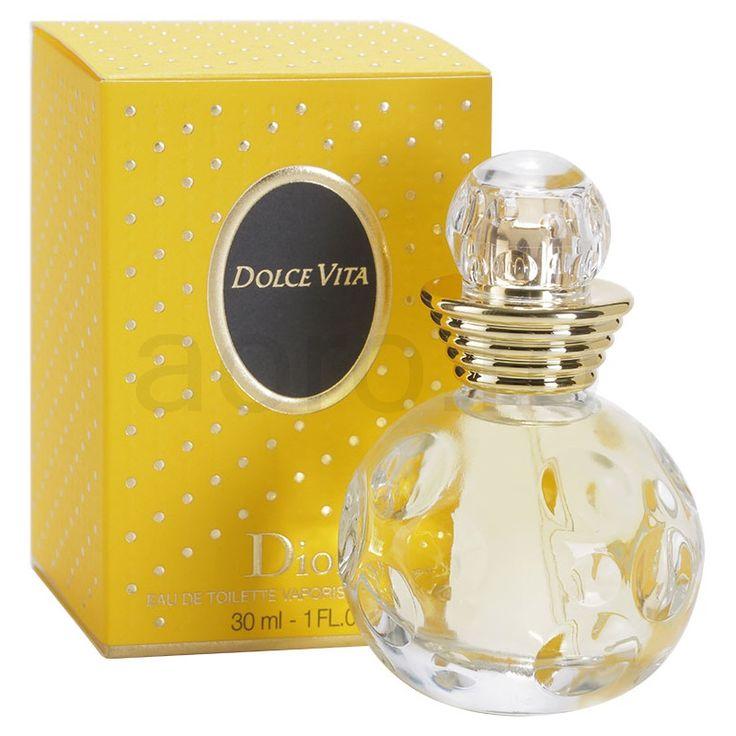 Dior Dolce Vita Eau de Toilette pentru femei