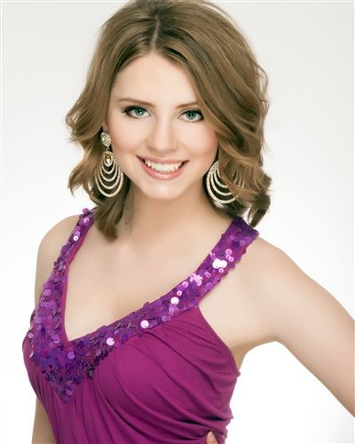 Alexis Wineman,Miss Montanta a Miss America contestant who entered the pageant world on a whim and now is the first-ever Miss America competitor who lives with autism.