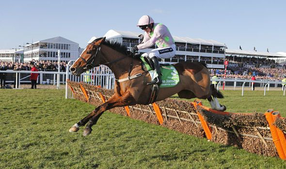 Competition: WIN a VIP trip to Cheltenham Festival with hospitality and a 100 free bet!
