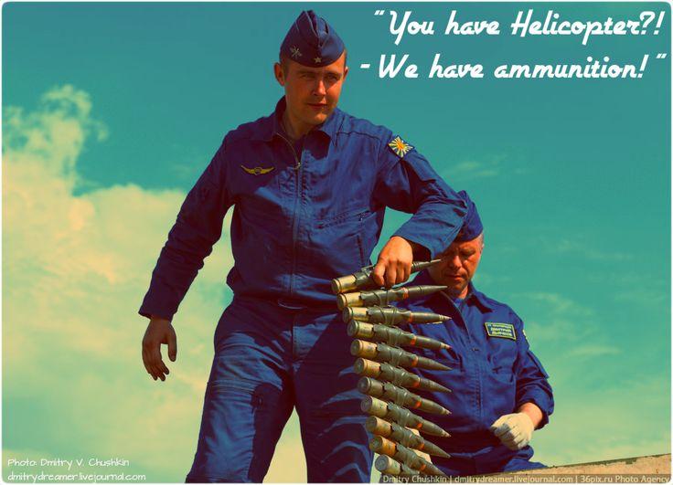 #Technician #LockAndLoad #Mi28 #Ka52 #Helicopter #Canon #RussianArmy #Russia #RussianMen