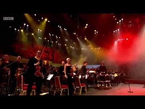 BBC Proms 2015 Season Radio 1 Ibiza Prom HD - YouTube