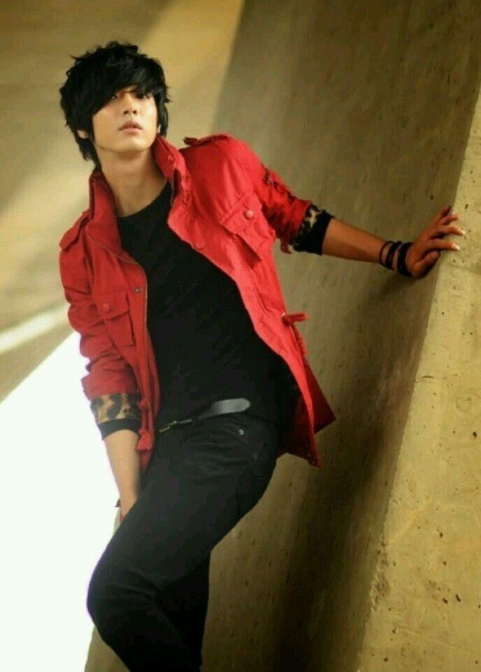 #wonjongjin #ulzzang #model #thej #hotboom #LABelM #asian #asianboy #korea…