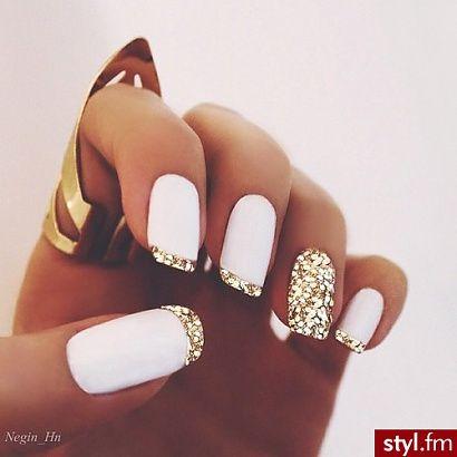 Trendy manicure lato 2014: paznokcie na specjalną okazję - Strona 4 | Styl.fm